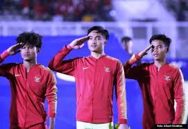 Hasil HongKong Vs Timnas U-19: Garuda Muda Menang 4-0