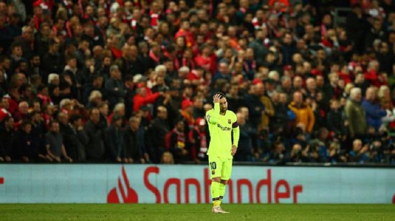 Photo of Lionel Messi Akan Peringatkan Barcelona Tentang Tragedi Roma
