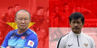Pelatih Vietnam Bikin Keputusan Mengejutkan