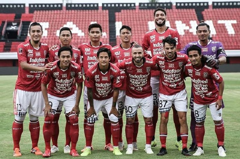 Prediksi Bali United Vs Persib