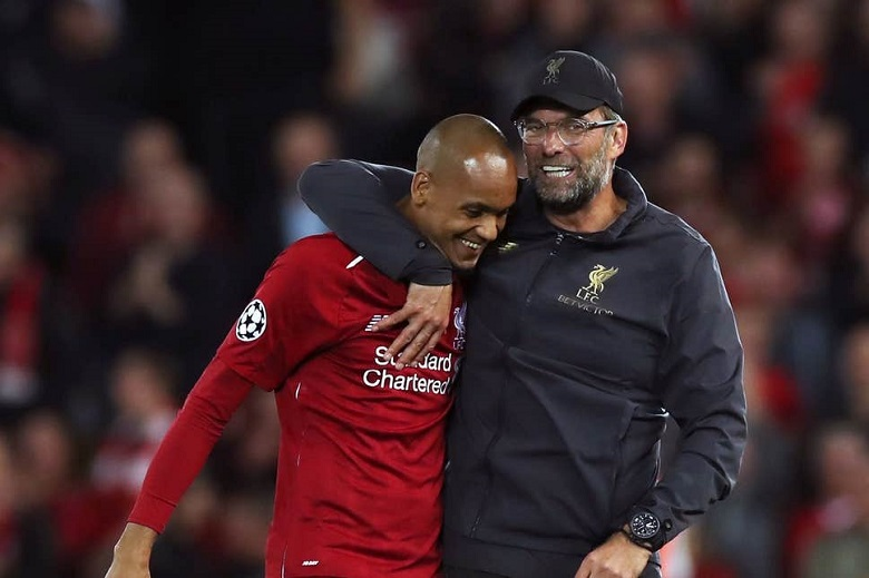Photo of Jurgen Klopp Membuat Fabinho Yakin Untuk Join Di Liverpool