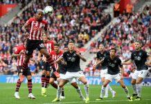 Southampton vs Burnley February