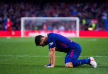 barcelona vs getafe februari
