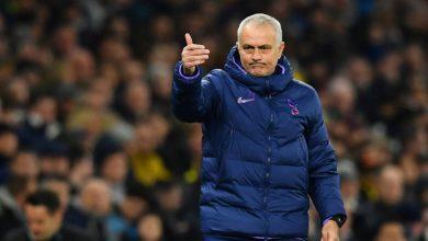 Photo of Capaian Setahun Jose Mourinho Melatih Spurs: Saya Bahagia Berada Di Sini