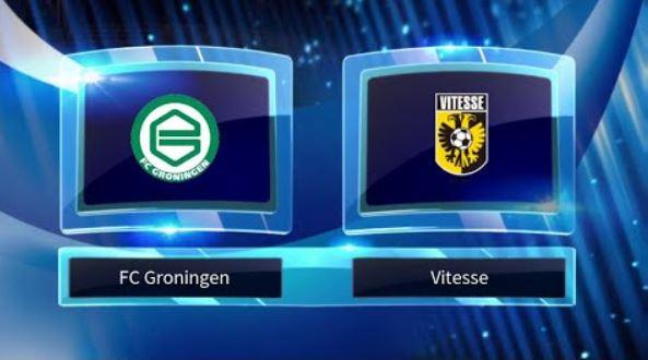 Prediksi Jitu FC Groningen vs Vitesse 22 November 2020 1