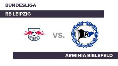 Photo of Prediksi Bola RB Leipzig vs Arminia Bielefeld 28 November 2020