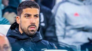 Photo of Nasib Tak Jelas di Juventus, Sami Khedira Ingin HIjrah ke Inggris