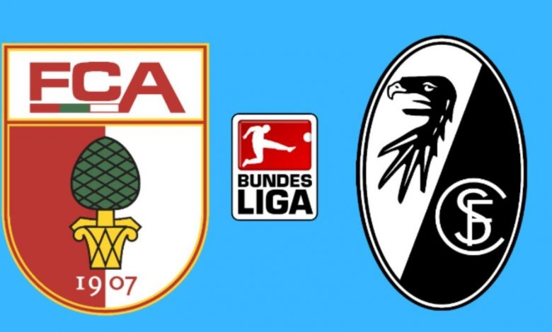 Prediksi Augsburg vs Freiburg 28 November 2020 1