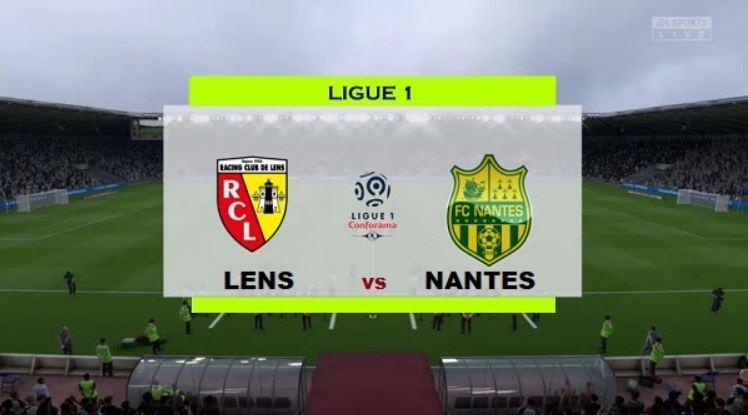 Prediksi Bola Lens vs Nantes 25 November 2020 1