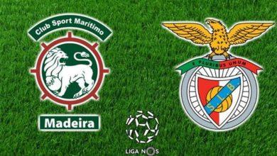 Photo of Prediksi Maritimo vs Benfica 1 Desember 2020