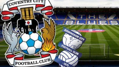 Photo of Prediksi Bola Hari Ini Coventry City vs Birmingham City 21 November 2020 Bocoran Bandar