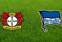 Photo of Prediksi Bola Bayer Leverkusen vs Hertha Berlin 29 November 2020