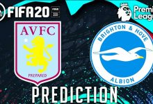 Photo of Prediksi Wama88 Aston Villa vs Brighton 21 November 2020