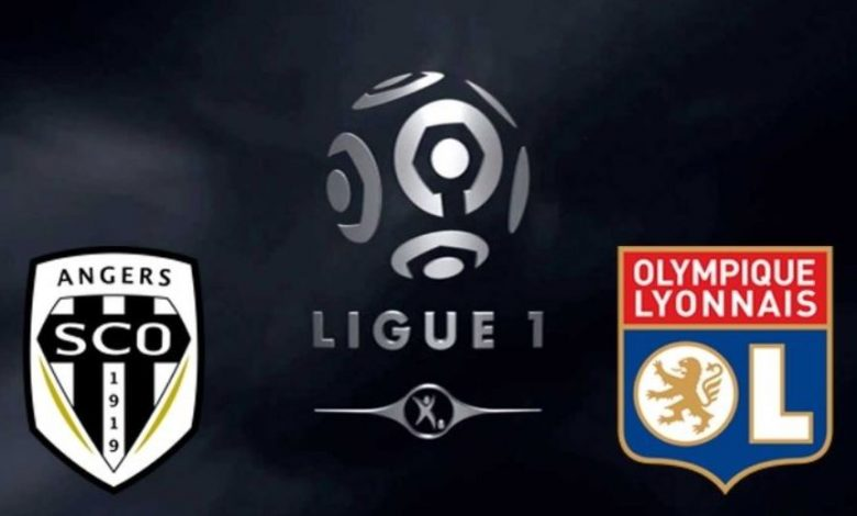 Prediksi Jitu Angers vs Lyon 22 November 2020 1