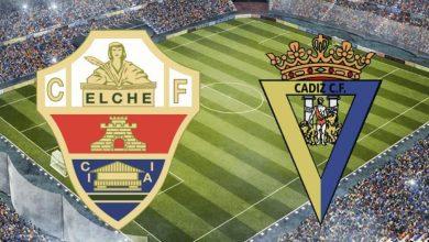 Photo of Prediksi Elche vs Cadiz 28 November 2020