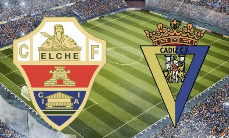 Prediksi Elche vs Cadiz 28 November 2020 1