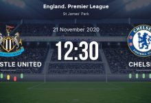 Photo of Prediksi Bola Newcastle United vs Chelsea 21 November 2020