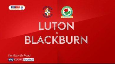 Photo of Prediksi Sepak BolaWama88 Luton Town vs Blackburn Rovers 21 November 2020
