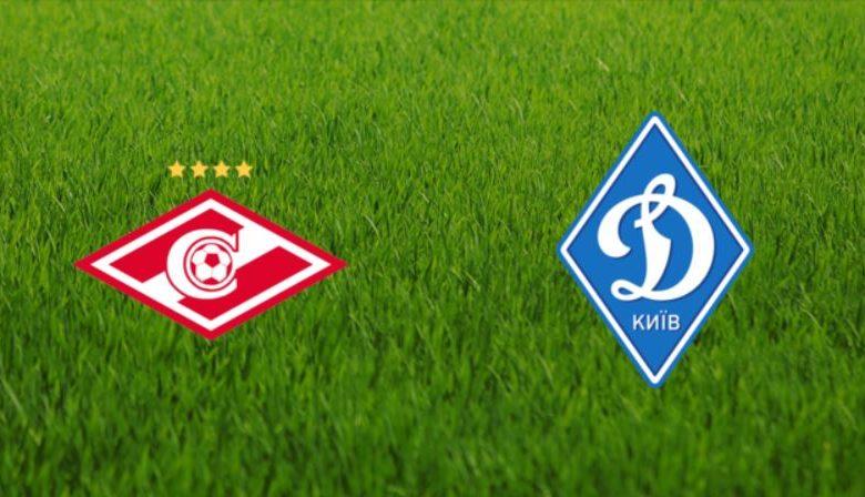 Prediksi Sepak Bola Spartak Moscow vs Dinamo Moscow 21 November 2020 1