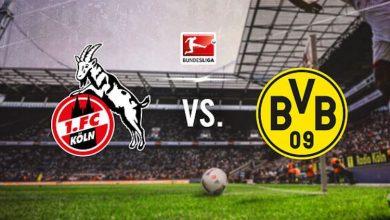 Photo of Prediksi Bola Borussia Dortmund vs FC Koln 28 November 2020