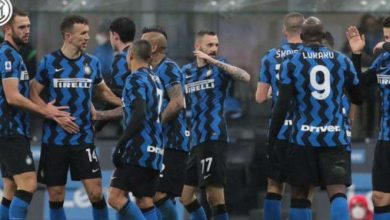 Photo of Inter Milan Vs Napoli, Duel 2 Tim dengan Kepentingan Sama