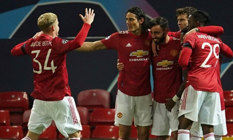 5 Nama Kandidat Direktur Sepak Bola di Manchester United 1