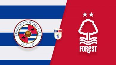 Photo of Prediksi Reading vs Nottingham Forest 5 Desember 2020