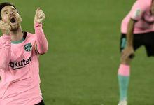 Photo of Kesal Karena Minta Pindah, Lionel Messi Dimusuhi Rekan Satu TIm