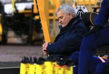 Photo of Mourinho Dipercaya Pemainnya Bakal Akhiri Puasa Gelas Tottenham