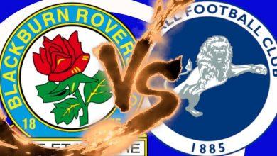 Photo of Prediksi Bola Blackburn vs Millwall 3 Desember 2020