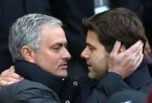 Photo of Membandingkan Kualitas Jose Mourinho vs Mauricio Pochettino di Tottenham, Gaya Parkir Bus Lebih Efektif Sajikan Gelar?