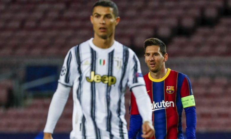 Usai Kalah Lawan Juventus, Barcelona Mesti Bangkit dan Berbenah 1