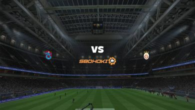 Photo of Live Streaming  Trabzonspor vs Galatasaray 26 Desember 2020
