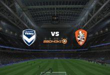 Photo of Live Streaming  Melbourne Victory vs Brisbane Roar 2 Januari 2021