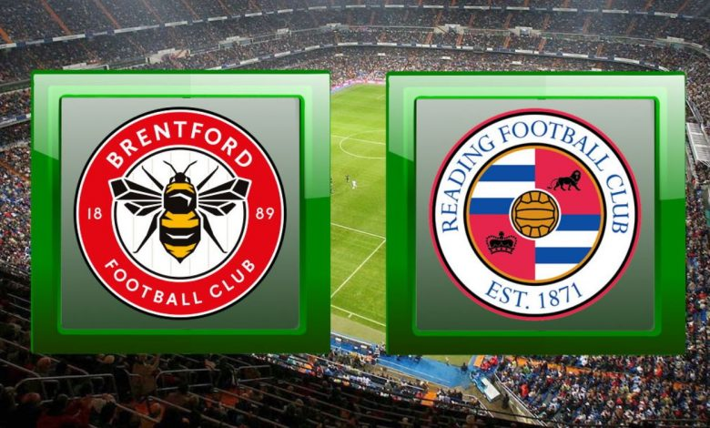 Prediksi Bola Brentford vs Reading 19 Desember 2020 1