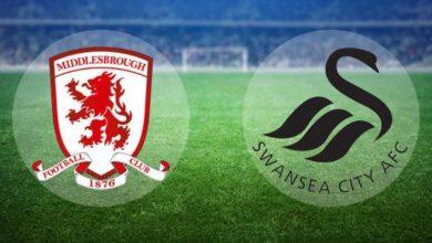 Photo of Prediksi Middlesbrough vs Swansea 3 Desember 2020