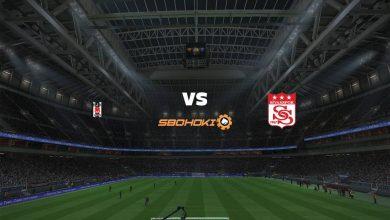 Photo of Live Streaming  Besiktas vs Sivasspor 28 Desember 2020