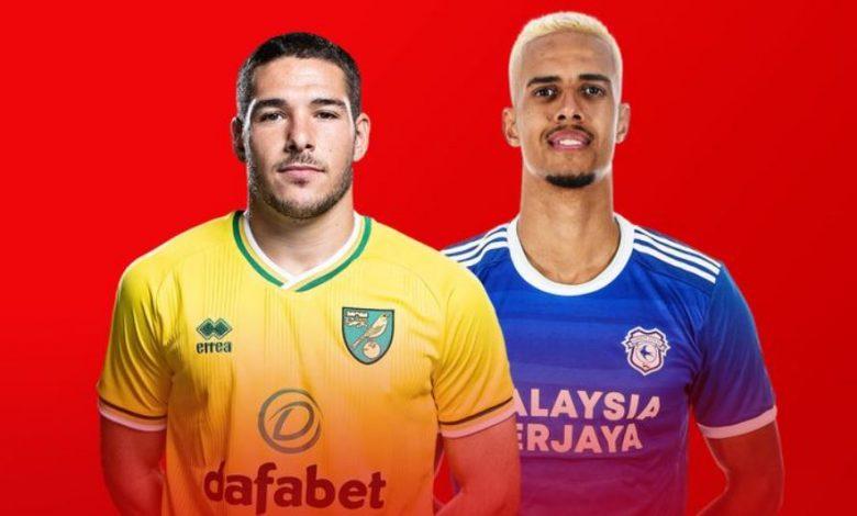 Prediksi Norwich City vs Norwich City 19 Desember 2020 1
