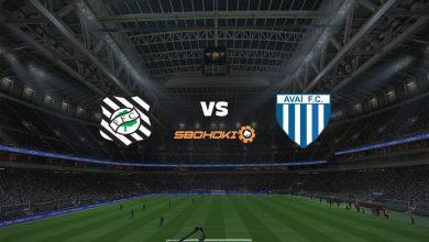 Photo of Live Streaming  Figueirense vs Avaí 26 Desember 2020