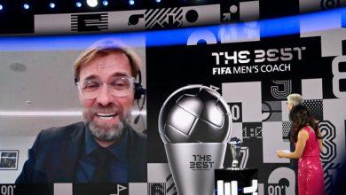 Photo of Juergen Klopp Heran Jadi Pelatih Terbaik FIFA 2020