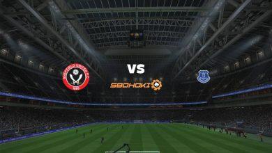 Photo of Live Streaming  Sheffield United vs Everton 26 Desember 2020