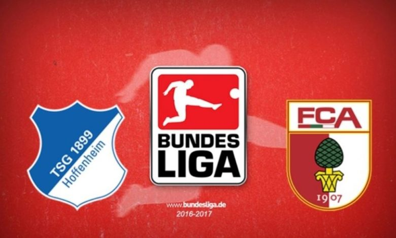 Prediksi Bola Hoffenheim vs Augsburg 8 Desember 2020 1
