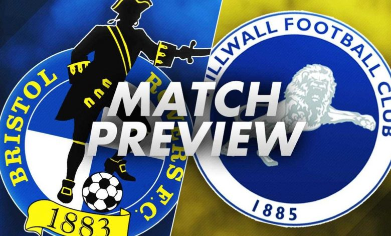 Prediksi Bola Bristol City vs Millwall 16 Desember 2020 1