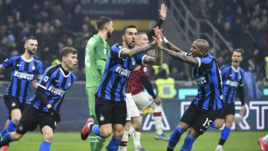 Photo of AC Milan – Inter Milan Berebut Scudetto, Juve Tetap Calon Juara