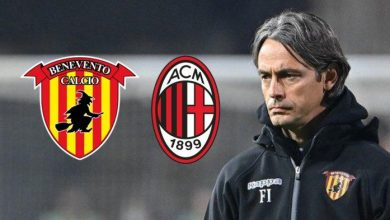 Photo of Prediksi Bola Benevento vs AC Milan 4 januari 2021