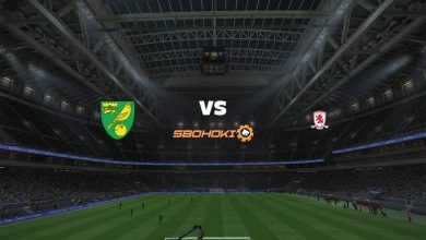 Photo of Live Streaming  Norwich City vs Middlesbrough 30 Januari 2021
