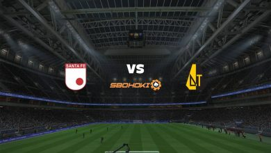 Photo of Live Streaming  Independiente Santa Fe vs Deportes Tolima 25 Januari 2021