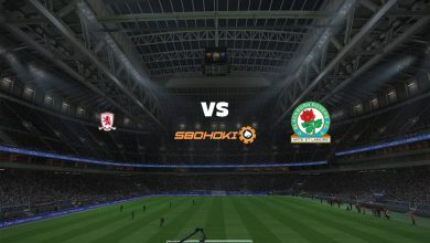 Photo of Live Streaming  Middlesbrough vs Blackburn Rovers 24 Januari 2021