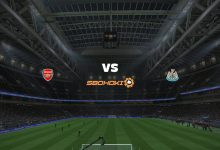 Photo of Live Streaming  Arsenal vs Newcastle United 9 Januari 2021
