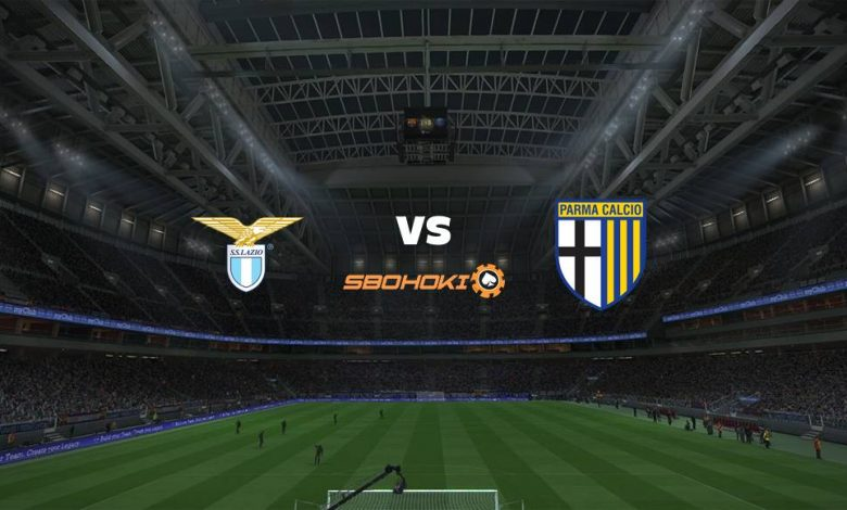Live Streaming  Lazio vs Parma 21 Januari 2021 1